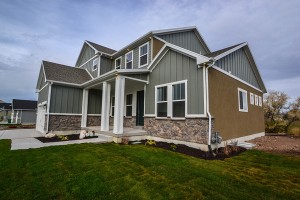 New home for sale in Layton, Utah