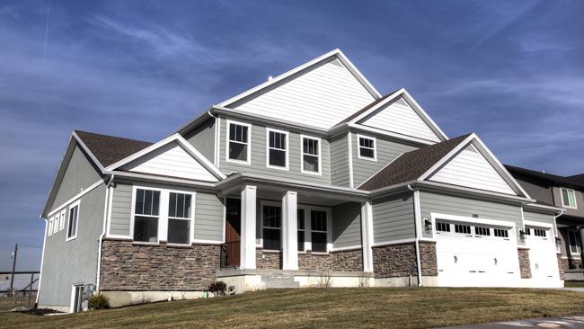 New Homes Amp Lofts In Salt Lake City Utah New Homes
