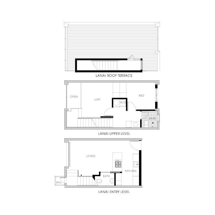 Downtown Salt Lake City Lofts & Condos