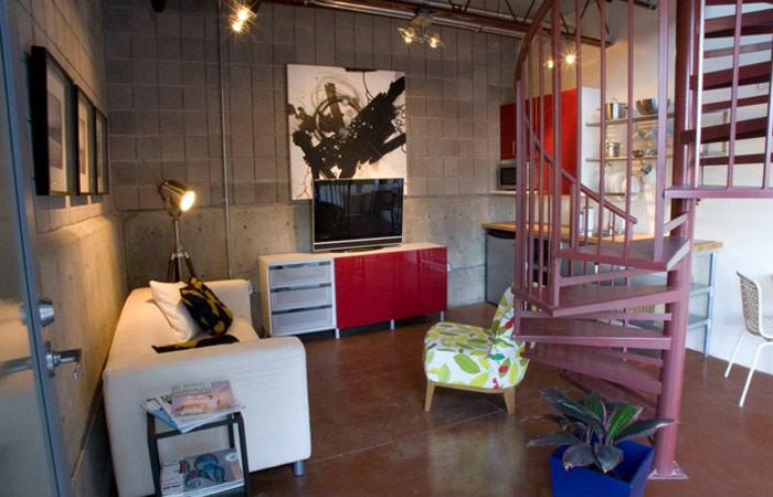 Downtown Salt Lake City Lofts Amp Condos Broadway Park Lofts