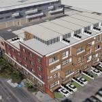 Salt Lake City Lofts - Westgate Building