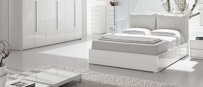Ideas for Decorating with All White