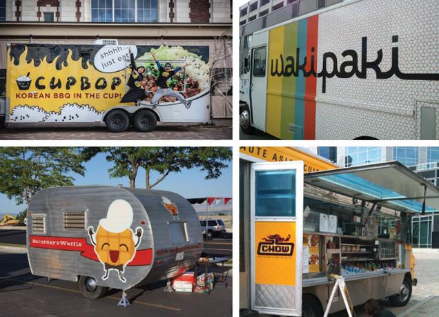 Food Truck Thursday In Salt Lake City