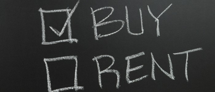 Renting vs. Buying a New Home in Utah