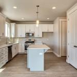 Wildhorse Ranch kitchen 6 Clearwater Homes